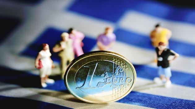 """El FMI admite """"fallos"""" en el rescate griego"""