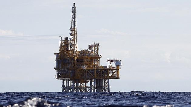 Confirman el hallazgo de un importante pozo de petróleo entre Marruecos y Canarias