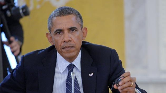 """Diputado ruso: """"Obama se ha convertido en un presidente de la guerra"""""""