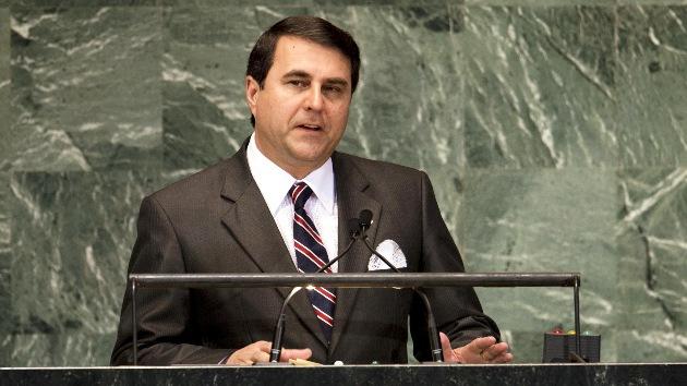 """Federico Franco ante la ONU: """"La paz se construye con el diálogo, a ello estamos abiertos"""""""