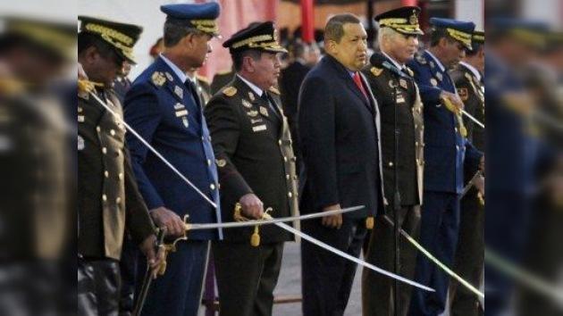 """Venezuela se rearma gracias a Rusia """"como nunca antes en 150 años"""""""