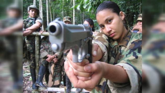 """Existe un """"campamento aborto"""" de las FARC"""