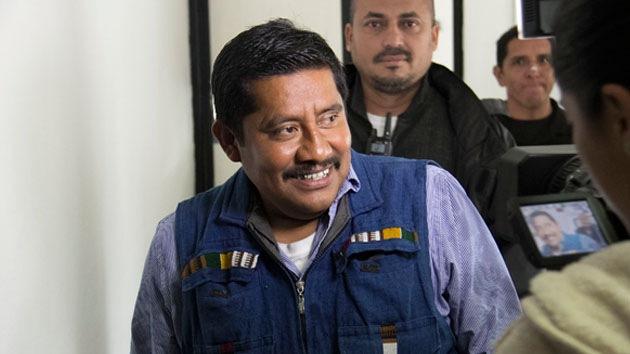 """Los indígenas en México son víctimas del """"fracaso de una justicia que no funciona"""""""