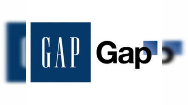 El nuevo logo de Gap no es del gusto de sus clientes