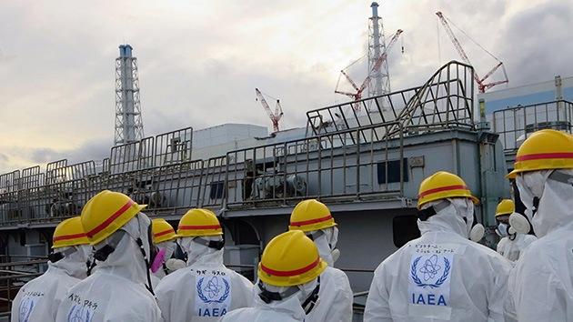 El agua radiactiva de Fukushima podría alcanzar la costa de EE.UU. en abril
