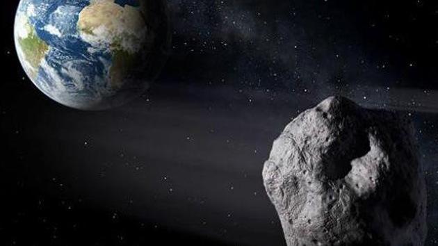Guía para observar la aproximación del asteroide 2012 DA14