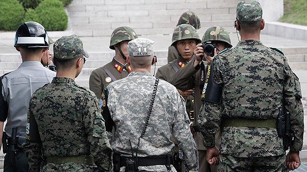 Corea del Norte airea un viejo plan de ataque 'radiactivo' de EE.UU. contra la península