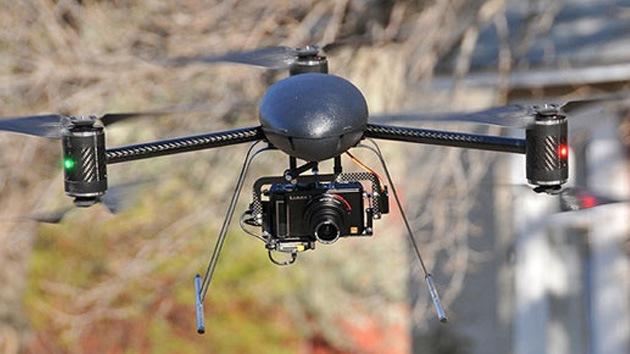 Drones privados: ¿amenaza pública?