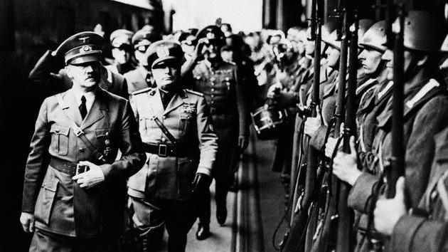 Una carta revela que Hitler protegió a un compañero judío del Ejército
