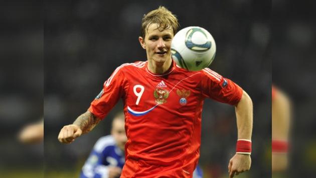 Pavliuchenko renueva con el Tottenham y Belialetdínov se ata al Spartak
