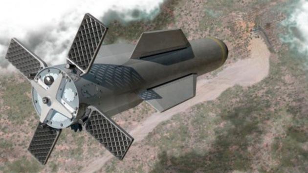 EE.UU. ultima su bomba antibúnker para aniquilar la fortaleza nuclear iraní