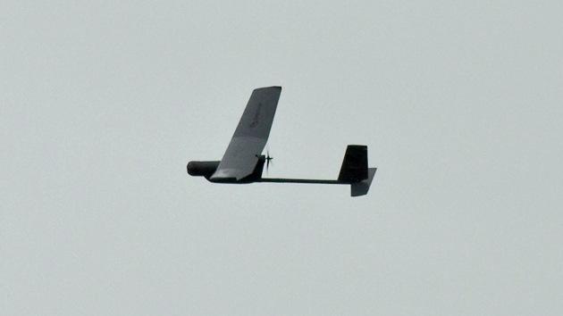 El primer drone portugués, listo para el combate