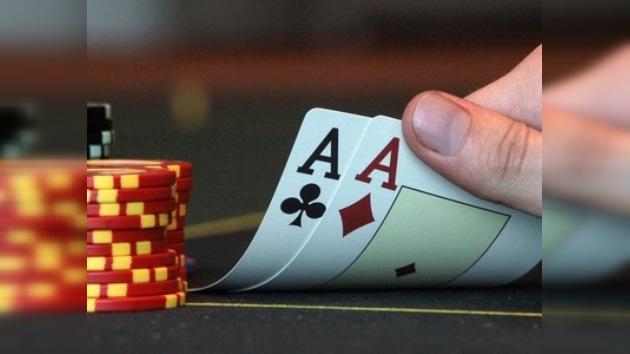 El póker podría ser incluido como deporte olímpico