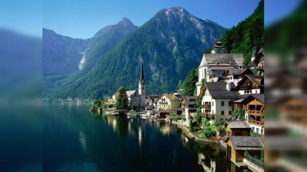Localizan en Austria a varios descendientes de Adolf Hitler