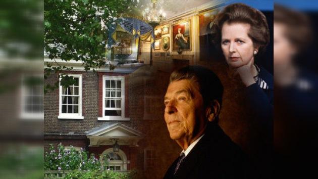 Los Forbes venden su famosa mansión londinense para ahorrar dinero