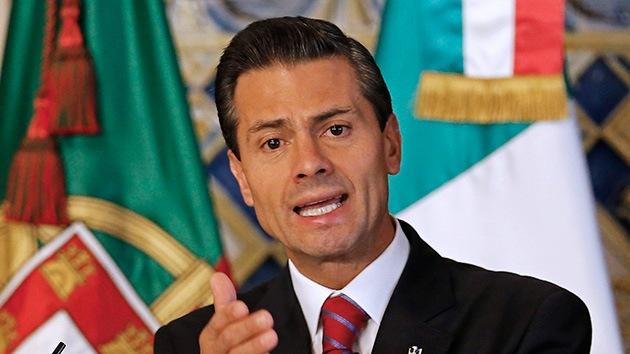 Promulgan en México la ley de telecomunicaciones
