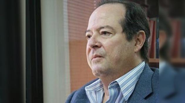 Un opositor venezolano es investigado por incitación al odio