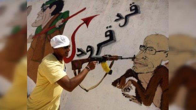 Rusia y Francia: diferentes formas de entender la ayuda al pueblo libio