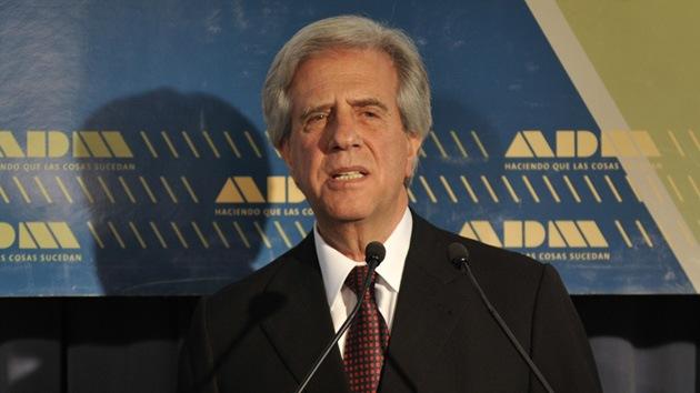 Expresidente de Uruguay está a favor de regular la cocaína