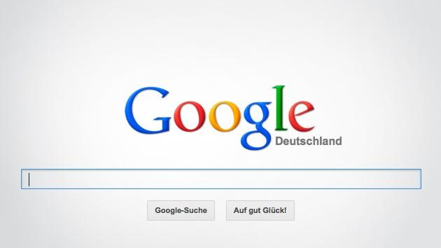Alemania condena a Google por violar los derechos de los usuarios