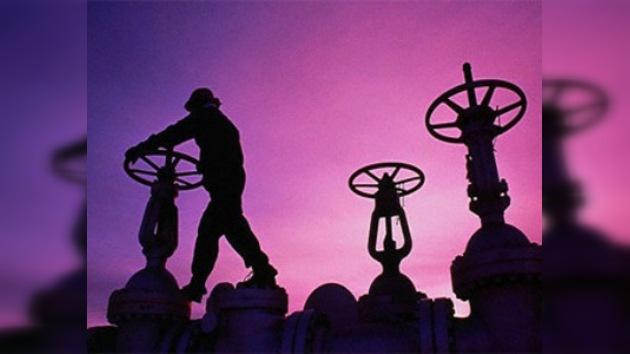 Gran Bretaña desde 2012 planea recibir gas ruso del gasoducto Nord Stream