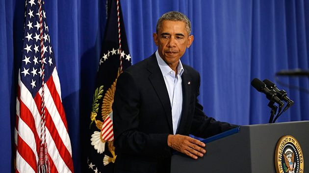 Obama no salvó al periodista James Foley porque le preocupaba más su imagen