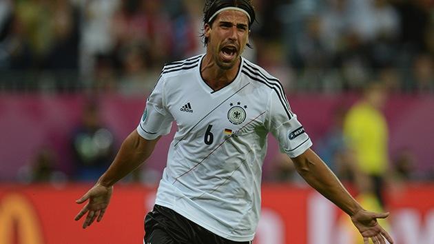 Alemania aplasta a Grecia y se planta con autoridad en semifinales de la Eurocopa