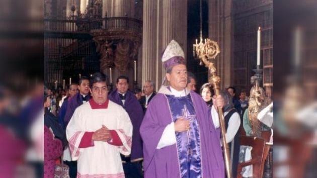 La Iglesia mexicana y el Papa rechazan que los homosexuales adopten hijos