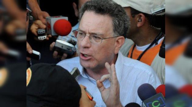 El ex comisionado de paz de Colombia buscará asilo fuera de su país