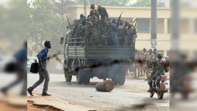 El golpe de Estado en Malí es consecuencia del conflicto libio