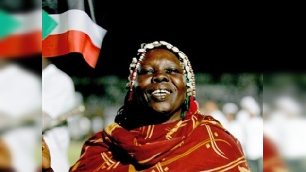Sudán firma una tregua con el principal grupo rebelde de Darfur