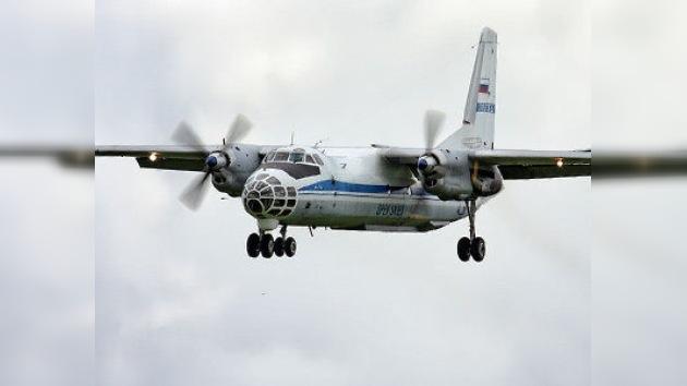 Inician el primer vuelo Rusia-EE. UU. bajo el Tratado de Cielos Abiertos