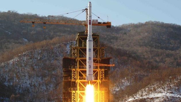 Corea del Norte pudo utilizar piezas de EE.UU. y Europa en sus misiles