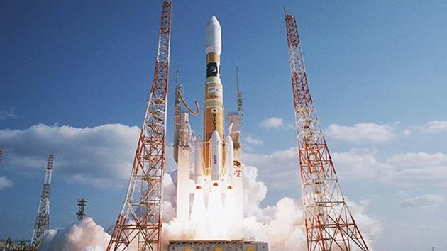 Japón y EE.UU. construirán un motor para el cohete que llevará al hombre a Marte