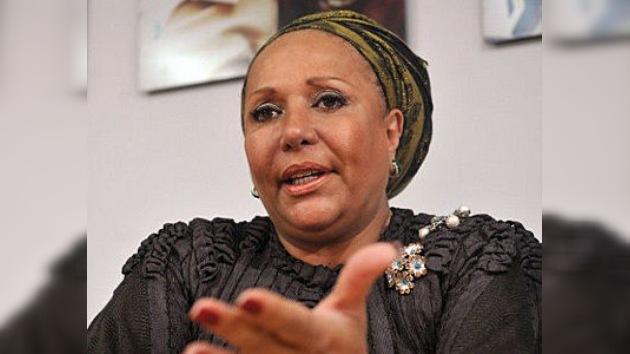 Detrás de cada liberación de secuestrados… hay una gran mujer