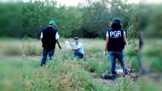 Encuentran muertos a investigadores de la matanza de inmigrantes en México
