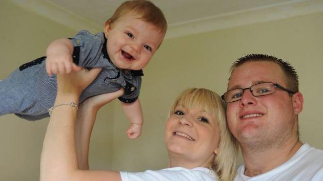 Deseo de vivir: Un bebé sobrevive después de la desconexión del soporte vital