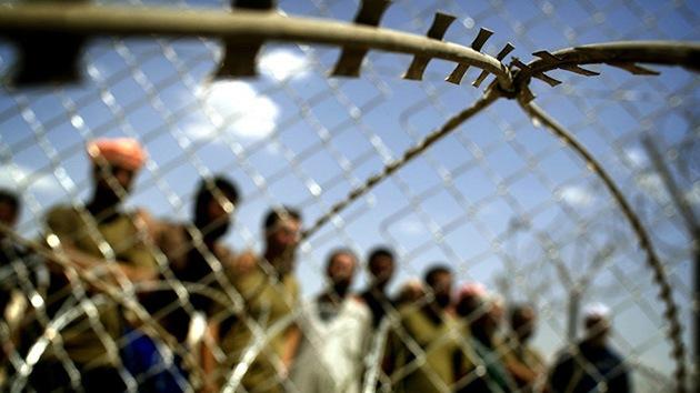 videos de torturas militares: