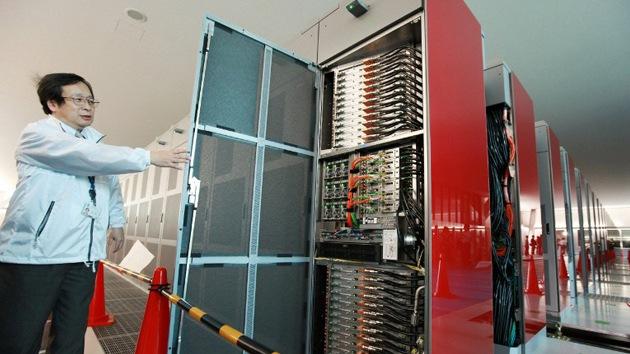 Japón y EE.UU. crearán una supercomputadora de nueva generación