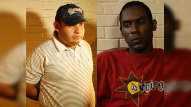 Cámaras de vigilancia ayudan a capturar a los presuntos asesinos de Cabral