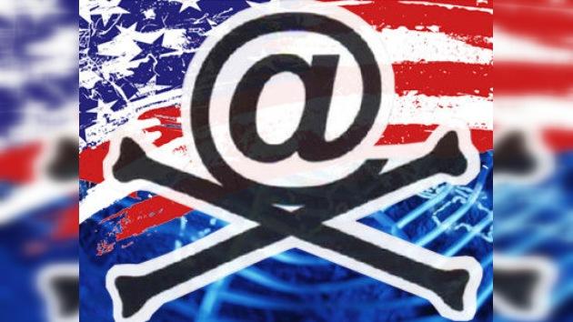 EE. UU. intensifica el control de Internet: cierran 150 páginas