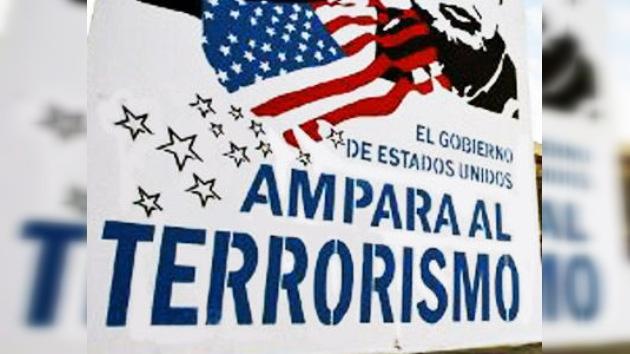 Venezuela: EE. UU., santuario de narcotraficantes, corruptos y terroristas