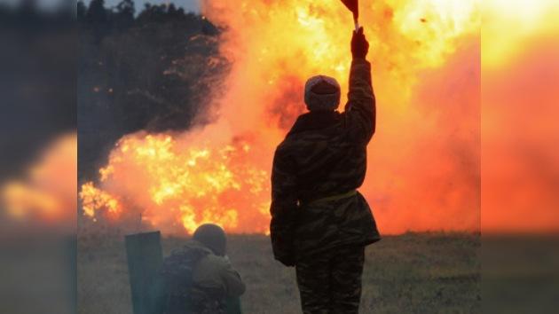 Rusia y los Estados Unidos relizarán ejercicios militares conjuntos