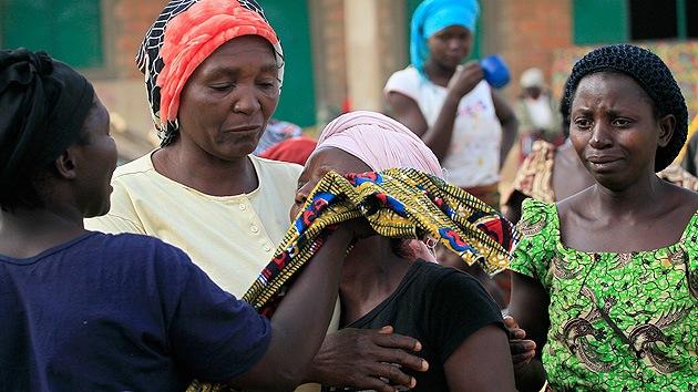 Nigeria: Una niña forzada a casarse envenena a su marido y tres de sus amigos