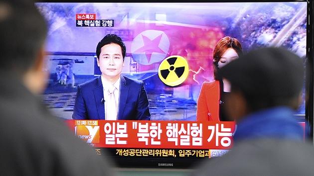 La ONU condena la prueba nuclear de Corea del Norte