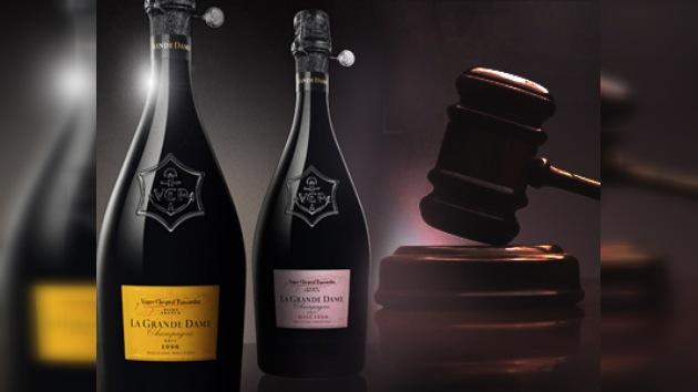 En Finlandia subastarán el champán más antiguo del mundo hallado en el mar