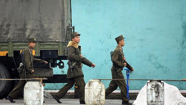 Corea del Norte declara el estado semimilitar