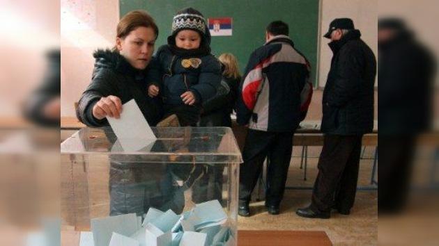 Kosovo del Norte: el 99,74% de los residentes no reconoce al gobierno kosovar