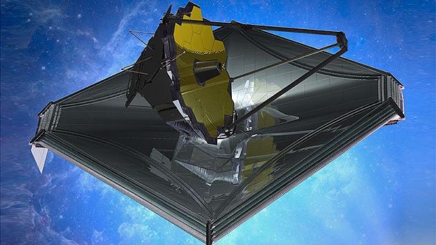 Completan el diseño del mayor telescopio capaz de ver el 'pasado' del universo