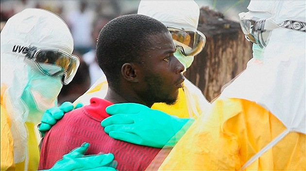 Liberia podría dejar de existir por culpa del ébola